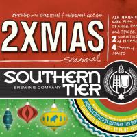 Southern Tier 2XMas Ale
