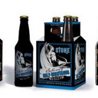 stone brewing 4-packs tri-shot