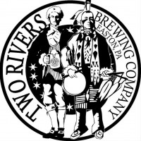 two rivers brewing logo