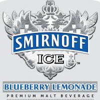 Smirnoff Blueberry Lemonade