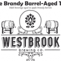 Westbrook Apple Brandy Barrel-Aged Tripel