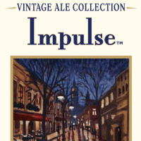 Blue Moon Impulse Vintage Ale
