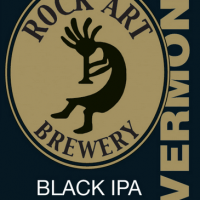 Rock Art Black IPA
