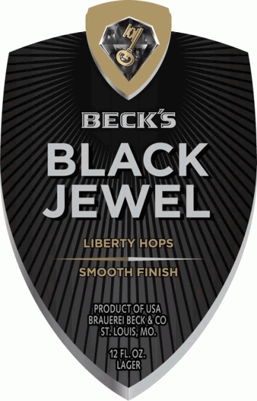Beck's Black Jewel