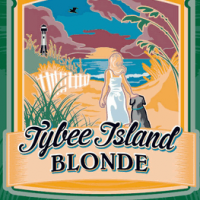 Coastal Empire Tybee Island Blonde Kölsch