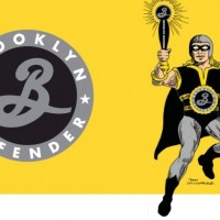 Brooklyn The Defender logo