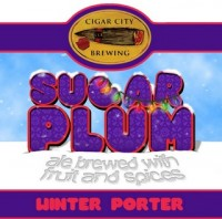 Cigar City Sugar Plum Ale