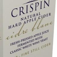 Crispin Cidre Blanc box