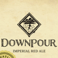 elevation downpour double india red ale