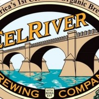 Eel River Brewing Co. logo OLD DO NOT USE