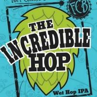 Fort Collins Wet Hop IPA