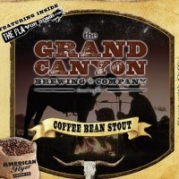 Grand Canyon Coffee Bean Stout