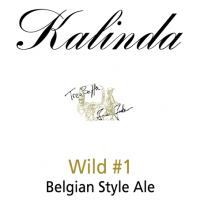Drake's Kalinda Wild #1 Belgian Ale