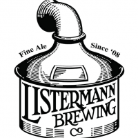 Listermann Brewing Co. logo