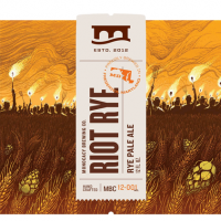 Monocacy Riot Rye Pale Ale