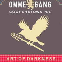 Ommegang Art of Darkness Belgian Dark Ale