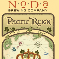 NoDa Pacific Reign Imperial IPA