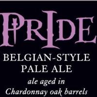 Midnight Sun Pride Chardonnay Wine Barrel-aged Belgian Pale Ale