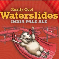 Image result for really cool waterslides 3 sheeps