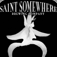Saint Somewhere Serge Farmhouse Ale