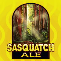 Six Rivers Sasquatch Ale
