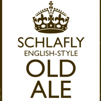 Schlafly English Old Ale