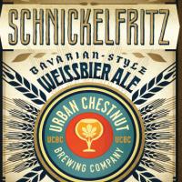 Urban Chestnut Schnickelfritz Bavarian Weissbier