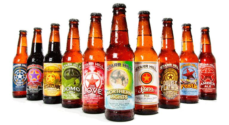 Craft Beer Charlottesville Va