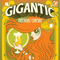 Gigantic The Royale Beer