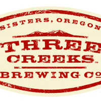 Three Creeks Brewing Logo