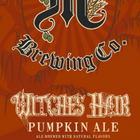 Manzanita Witches Hair Pumpkin Ale