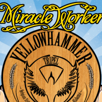 Yellowhammer Miracle Wonder Tripel
