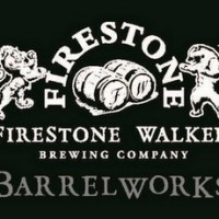 barrelworks logo (firestone walker)