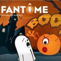 Fantôme Boo! Belgian Ale