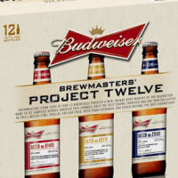 budweiser project 12 sampler pack crop