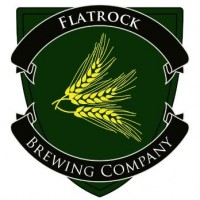 flatrock brewing co logo