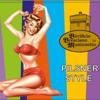 Bresciano Montenetto Lapy Pilsner