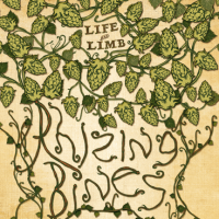 rhizing bines sierra nevada dogfish head label