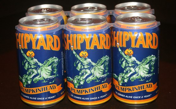 shipyard pumpkinhead can photo