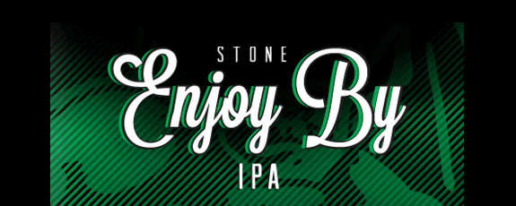 stone enjoy by ipa logo