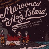 21st Amendment Marooned on Hog Island Oyster Stout