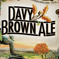 Figueroa Mountain Davy Brown Ale
