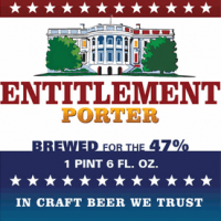 Blue Point Entitlement Porter