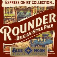 Blue Moon Rounder Belgian Pale Ale