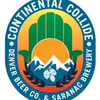 Continental Collide (Denver and Saranac)