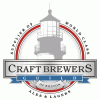 Craft Brewers Guild of Boston logo