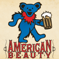 Dogfish Head American Beauty Strong Pale Ale