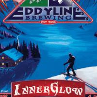 Eddyline InnerGlow Red Chile Porter