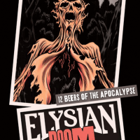 Elysian Doom Golden Treacle Pale