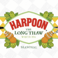 Harpoon The Long Thaw White IPA Can 2013